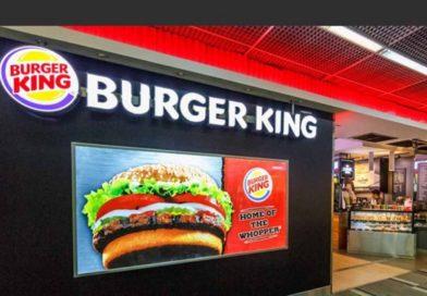 Trabajador de Burger King asesinado por retrasar órdenes