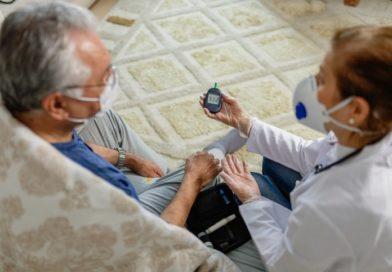 Pacientes con diabetes tienes un pronóstico de alto riesgo contra el covid19