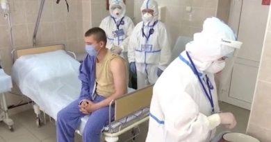 Voluntarios que recibieron vacuna rusa contra el COVID-19 desarrollaron inmunidad