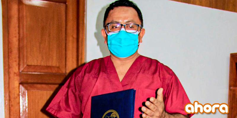 Piden cambio de director de la Red de Salud Aguaytía