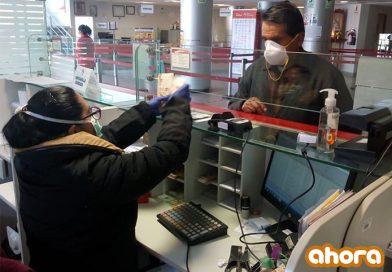 Banco de la Nación inicia hoy pago a pensionistas