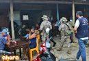 Multan a 16 personas por no cumplir medidas sanitarias