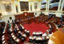 Congreso aprueba ley que elimina el régimen CAS