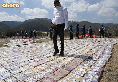 Colombia es el mayor productor de cocaína