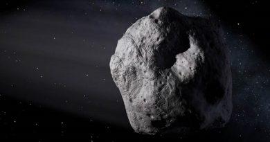 Dos asteroides son nombrados en honor a astrónomos peruanos