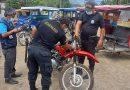 Recuperan 2 motocicletas presuntamente robadas