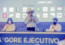 Presidente llama a la unidad en Iquitos