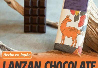 """Lanzan chocolate """"UCAYALI 70%"""""""