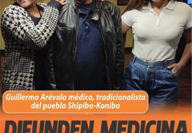 Difunden medicina indígena en Rusia