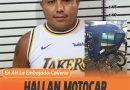 """Hallan motocar robado en """"Casa Caleta"""""""