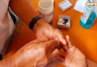 Recomienda uso de 1° vacuna contra malaria para niños