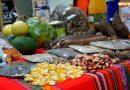 Los compradores de China acogen superfoods peruanos