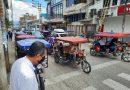 Realizan Congreso de Transporte y SS. Vial en Iquitos